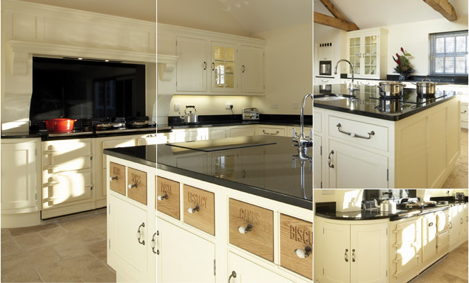 Kitchen Design Uk Luxury luxury kitchens - hand made luxury kitchen